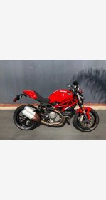 2012 Ducati Monster 1100 for sale 200702395