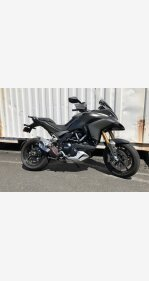 2012 Ducati Multistrada 1200 for sale 200708505