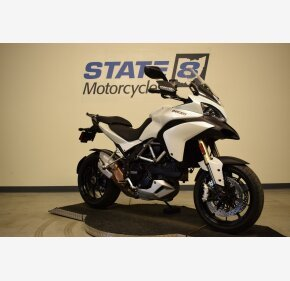 2012 Ducati Multistrada 1200 for sale 200744943