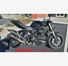 2012 Ducati Streetfighter 848 for sale 200854379