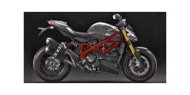 2012 Ducati Streetfighter S specifications