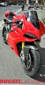 2012 Ducati Superbike 1199 Panigale for sale 200780514