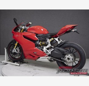 2012 Ducati Superbike 1199 Panigale for sale 201014806