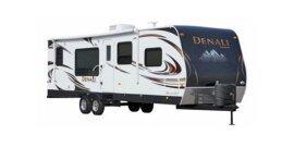 2012 Dutchmen Denali 262RB specifications
