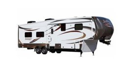 2012 Dutchmen Infinity 3520MS specifications