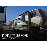 2012 Dutchmen Infinity for sale 300324163