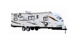 2012 Dutchmen Kodiak 250BHSL specifications
