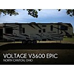 2012 Dutchmen Voltage for sale 300287813