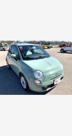 2012 FIAT 500 for sale 101358273
