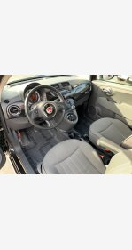 2012 FIAT 500 for sale 101409577