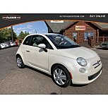 2012 FIAT 500 for sale 101544587