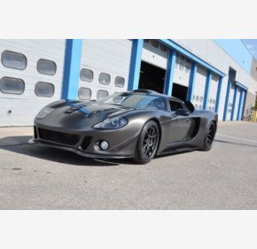 2012 Factory Five GTM for sale 101250865