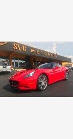 2012 Ferrari California for sale 101024512