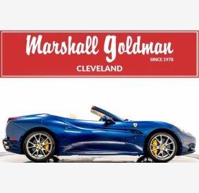 2012 Ferrari California for sale 101358659
