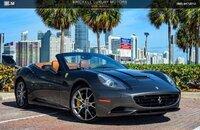 2012 Ferrari California for sale 101456732