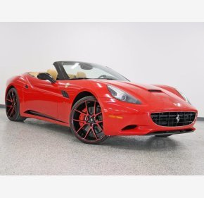 2012 Ferrari California for sale 101465613