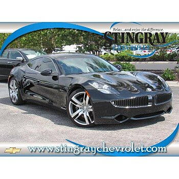 2012 Fisker Karma EcoChic for sale 100987657