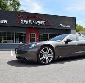 2012 Fisker Karma EcoSport for sale 101013422