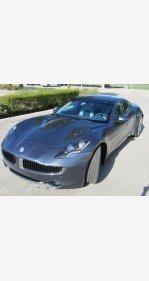 2012 Fisker Karma EcoChic for sale 101026051