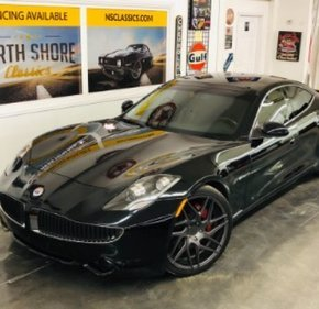 2012 Fisker Karma EcoSport for sale 101067835