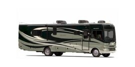2012 Fleetwood Bounder 35H specifications