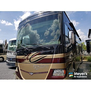 2012 Fleetwood Discovery for sale 300198868