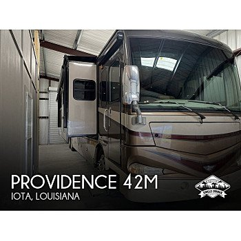 2012 Fleetwood Providence for sale 300316843