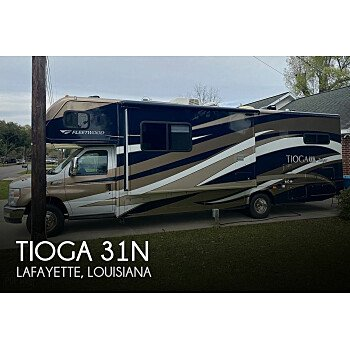 2012 Fleetwood Tioga for sale 300222549