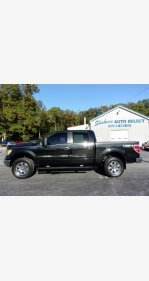 2012 Ford F150 for sale 101220400