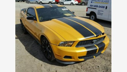 2012 Ford Mustang Coupe for sale 101066141