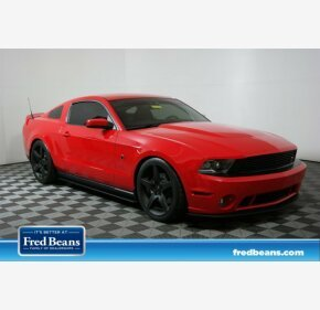 2012 Ford Mustang GT Coupe for sale 101080135