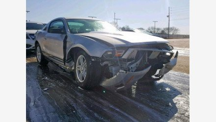 2012 Ford Mustang Coupe for sale 101124598