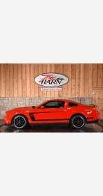 2012 Ford Mustang Boss 302 Coupe for sale 101195323