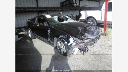 2012 Ford Mustang Coupe for sale 101216092