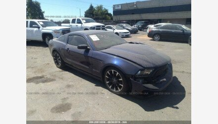 2012 Ford Mustang Coupe for sale 101231349