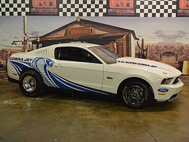 2012 Ford Mustang for sale 101321989