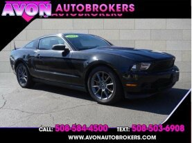 2012 Ford Mustang Coupe for sale 101332078