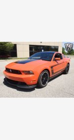 2012 Ford Mustang Boss 302 for sale 101339199