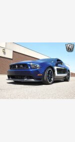 2012 Ford Mustang Boss 302 for sale 101344449