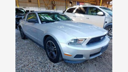 2012 Ford Mustang Coupe for sale 101344618