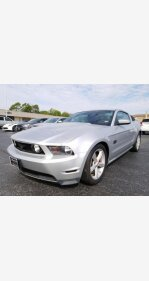 2012 Ford Mustang for sale 101345399
