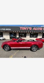 2012 Ford Mustang for sale 101371021