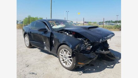 2012 Ford Mustang Coupe for sale 101371828