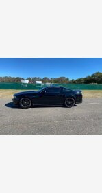 2012 Ford Mustang for sale 101375326