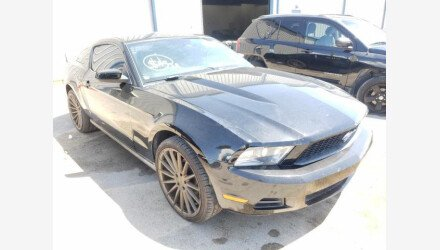2012 Ford Mustang GT Coupe for sale 101380971