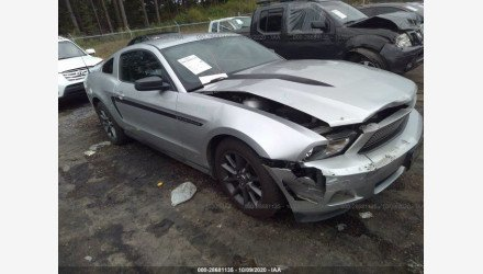 2012 Ford Mustang Coupe for sale 101408971