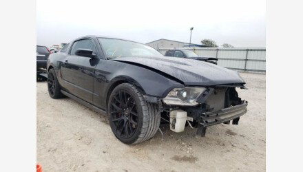 2012 Ford Mustang GT Coupe for sale 101412324