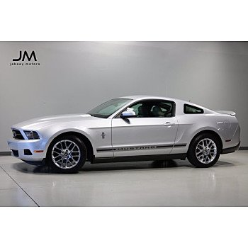 2012 Ford Mustang for sale 101417316