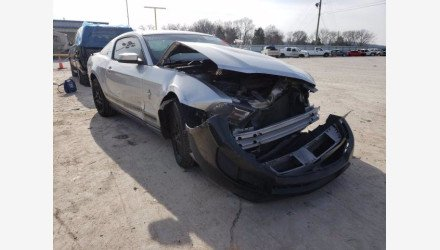 2012 Ford Mustang Coupe for sale 101434824