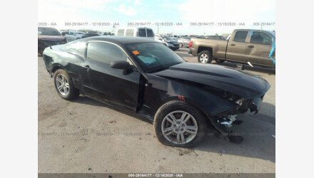 2012 Ford Mustang Coupe for sale 101437070